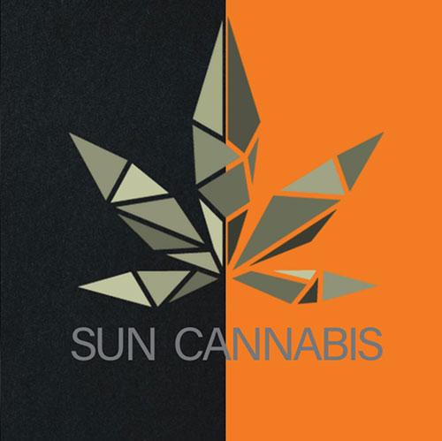 Sun Cannabis Logo